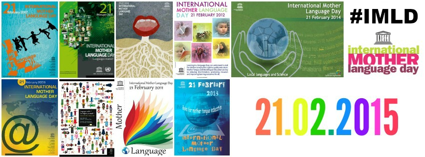 #IMLD International Mother Language Day