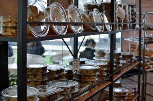 Israeli Bakery (Liane)