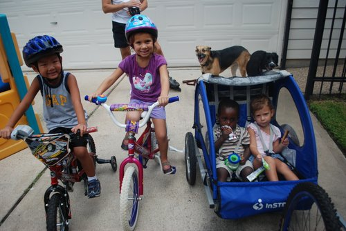 Bicycling-with-Kids