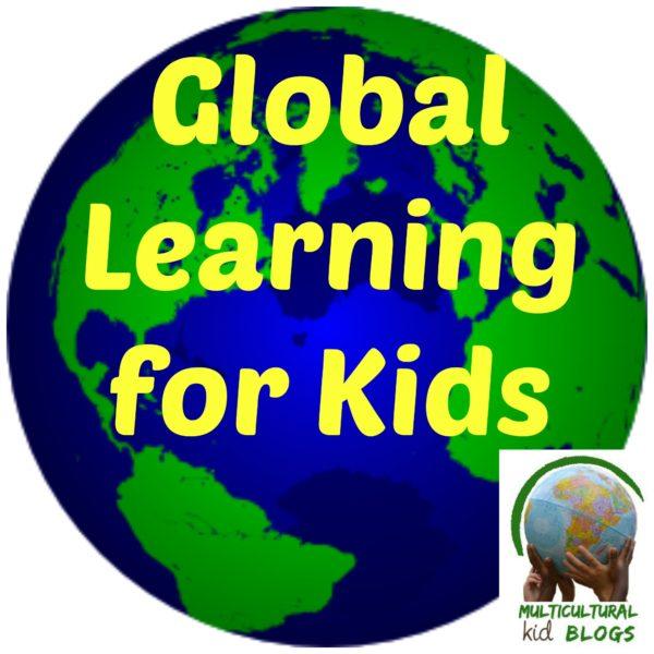 Global Learning for Kids