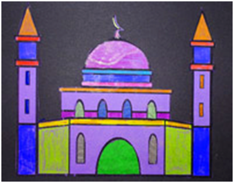 Mosque Craft