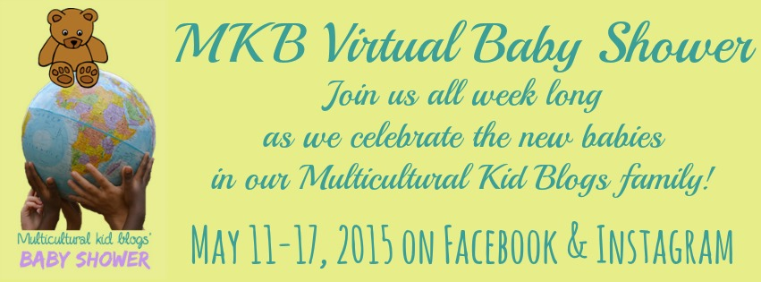 MKB Virtual Baby Shower 2015
