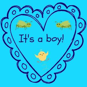 Boy En