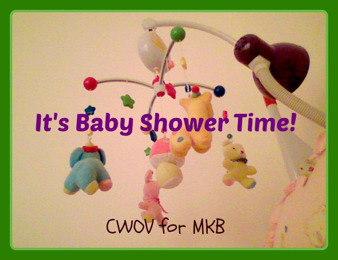 MKB shower