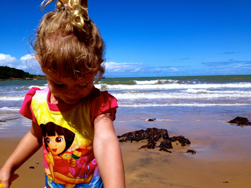 Becoming a Third Culture Kid: Letter to My Multicultural Daughter