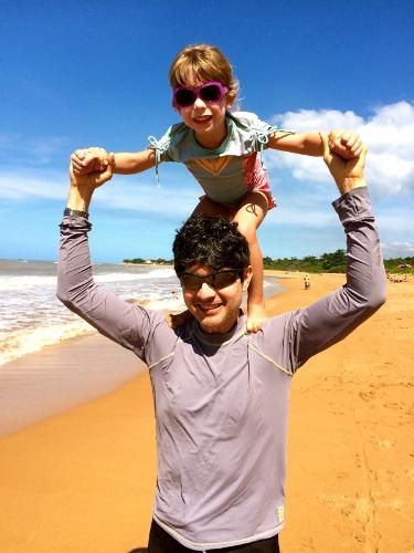 Brynn In Brazil