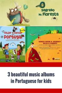 portuguese music kids