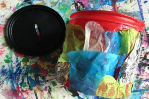 Rosh Hashanah Tzedakah Box Kids' Craft | Multicultural Kid Blogs
