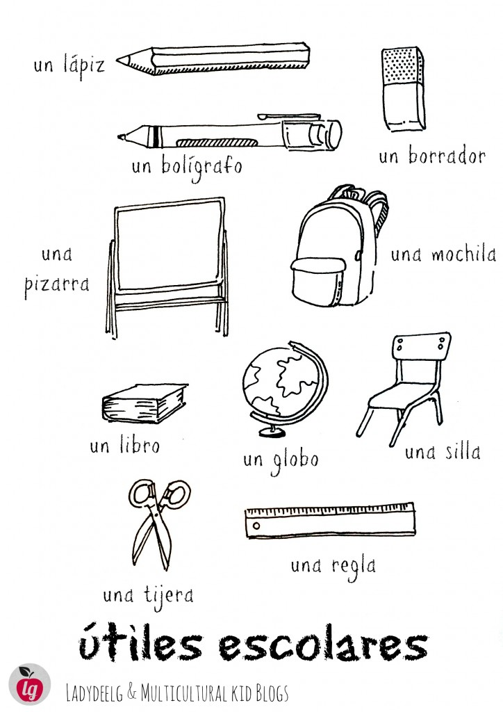 school-supplies-Spanish-724x1024