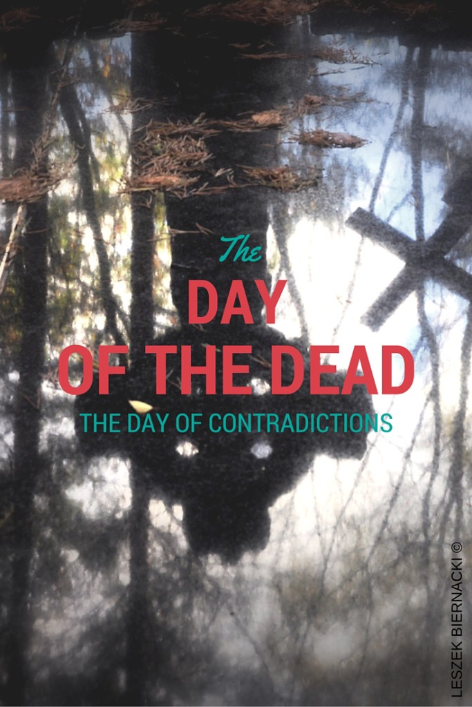 The Day of Dead in Poland centers around family traditions.