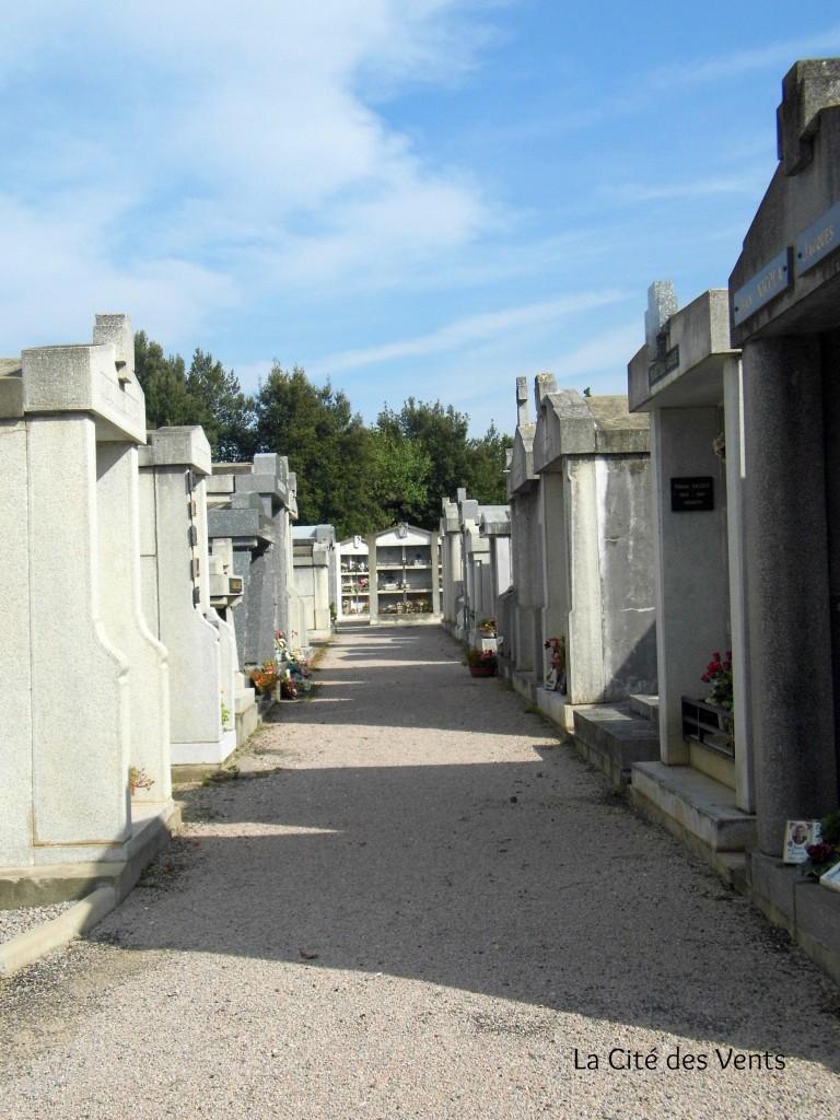 cimetière Céret 2