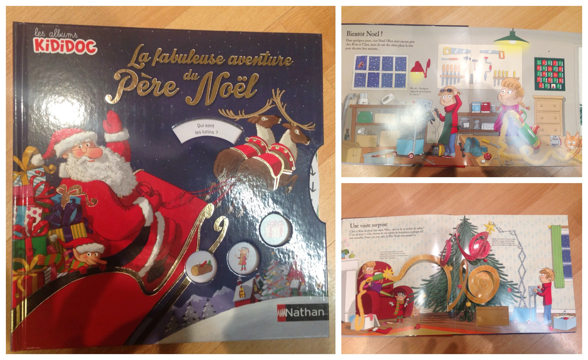 Christmas And New Year S Books In Russian French And English