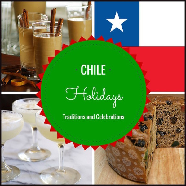 Holidays in Chile focus on family and traditions.