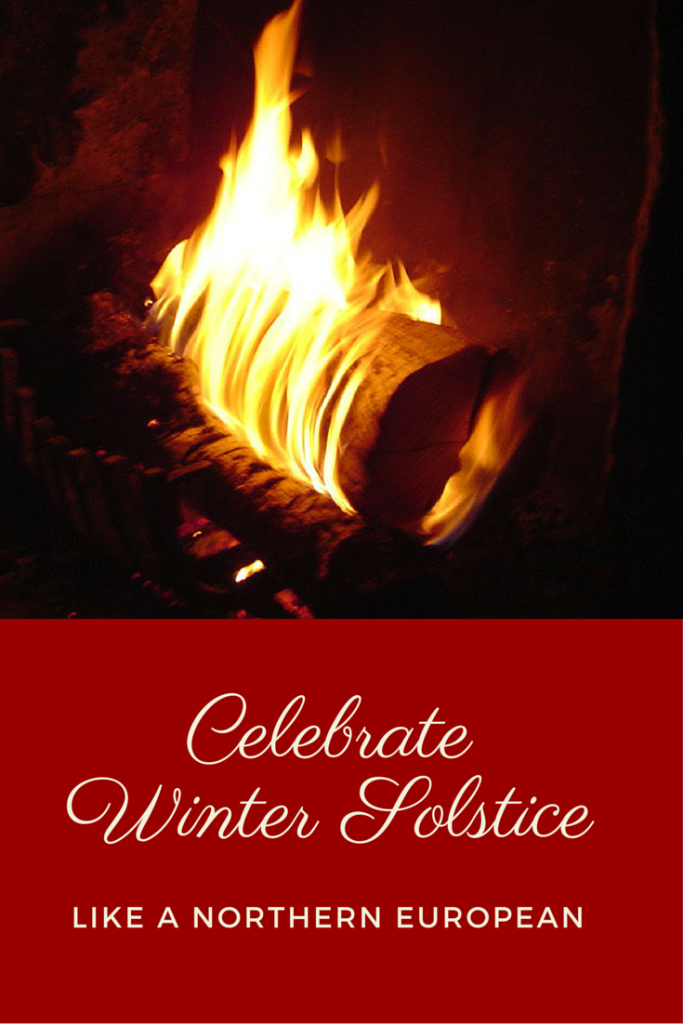 Five traditions to celebrate winter solstice.