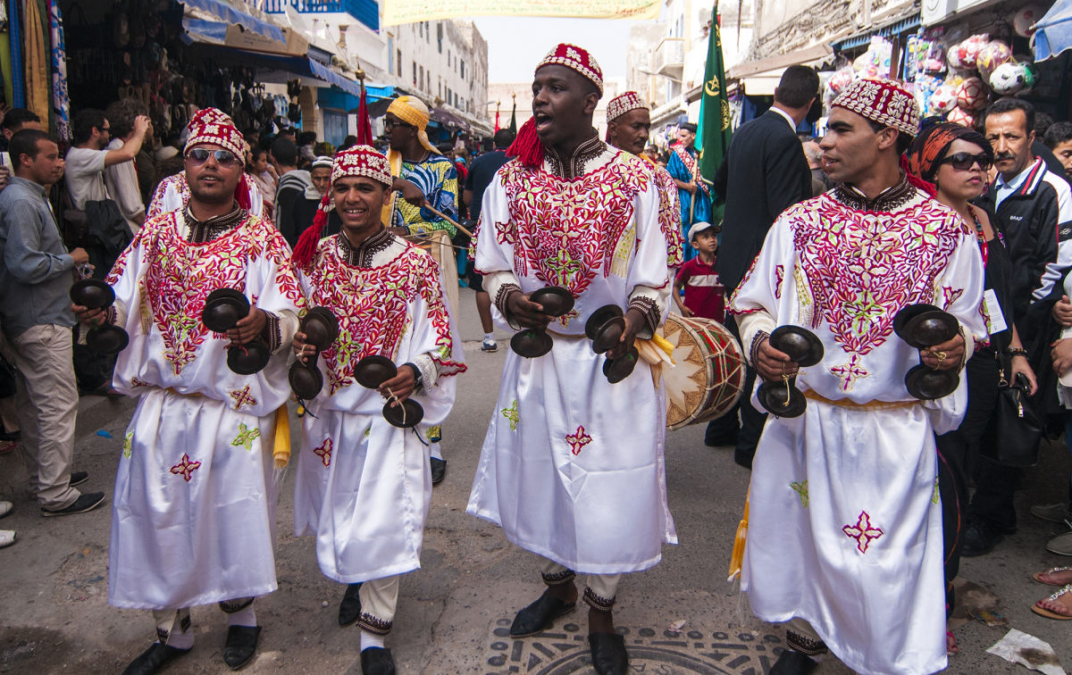 Morocco for Kids: Gnawa Music | Multicultural Kid Blogs
