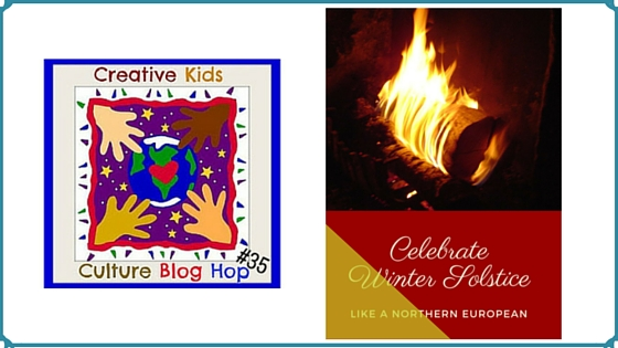 Creative Kids Culture Blog Hop #35