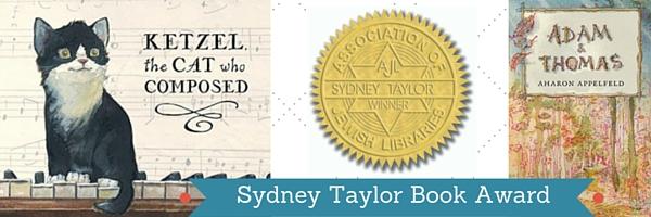 MKB Sydney Taylor Book Award