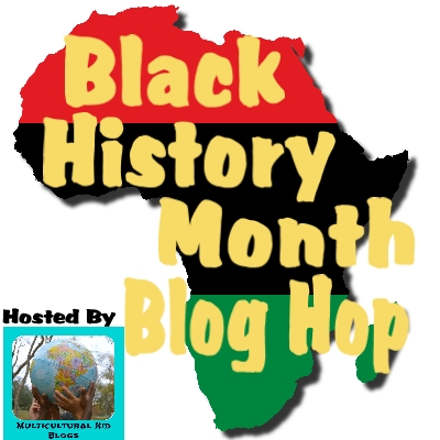 Black History Month Series on Multicultural Kid Blogs