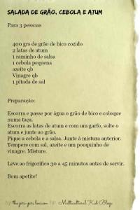 portuguese recipe