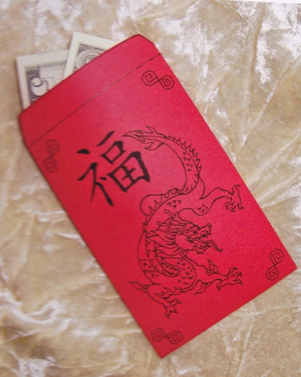 red envelop chinese new year bicultural mama