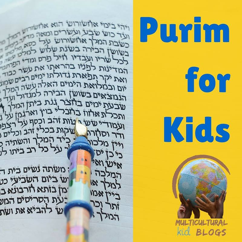 Purim: How We Celebrate a Festive Redemption