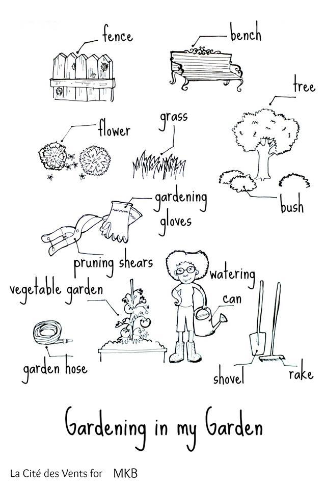 Gardening-Vocabulary-English