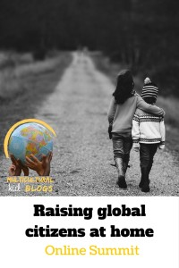 Raising global citizens at home(5)