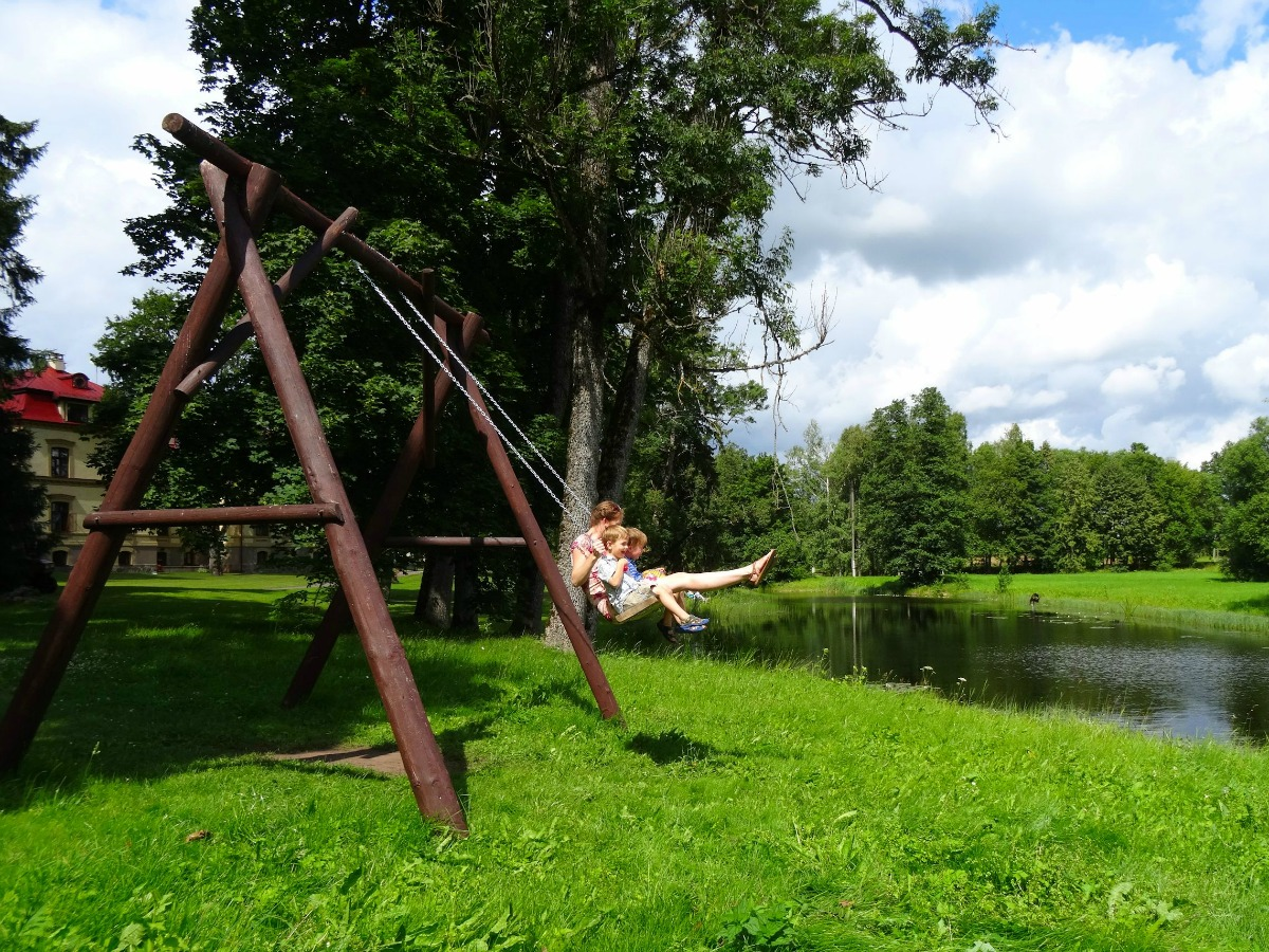 swinging latvian culture easter multicultural kid blogs