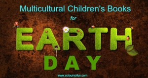Multicultural Children's Books for Earth Day