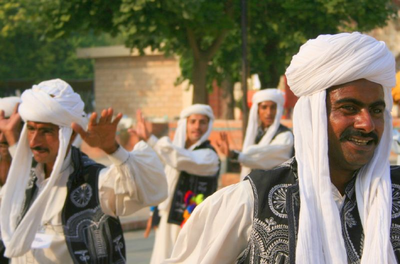 round Pakistan in 10 fun facts, usic and songs are an important part of traditional celebrations