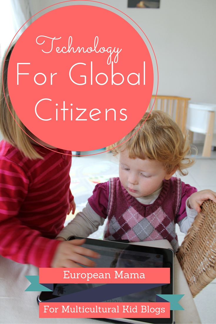 3 Reasons Your Global Kids Should Get a Lot of Screen Time | Multicultural Kid Blogs