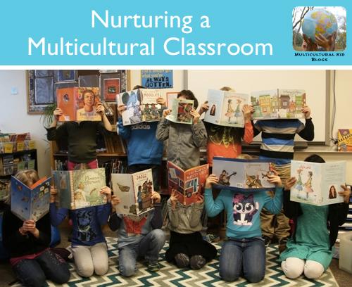 mkb multicultural classroom mcenaney
