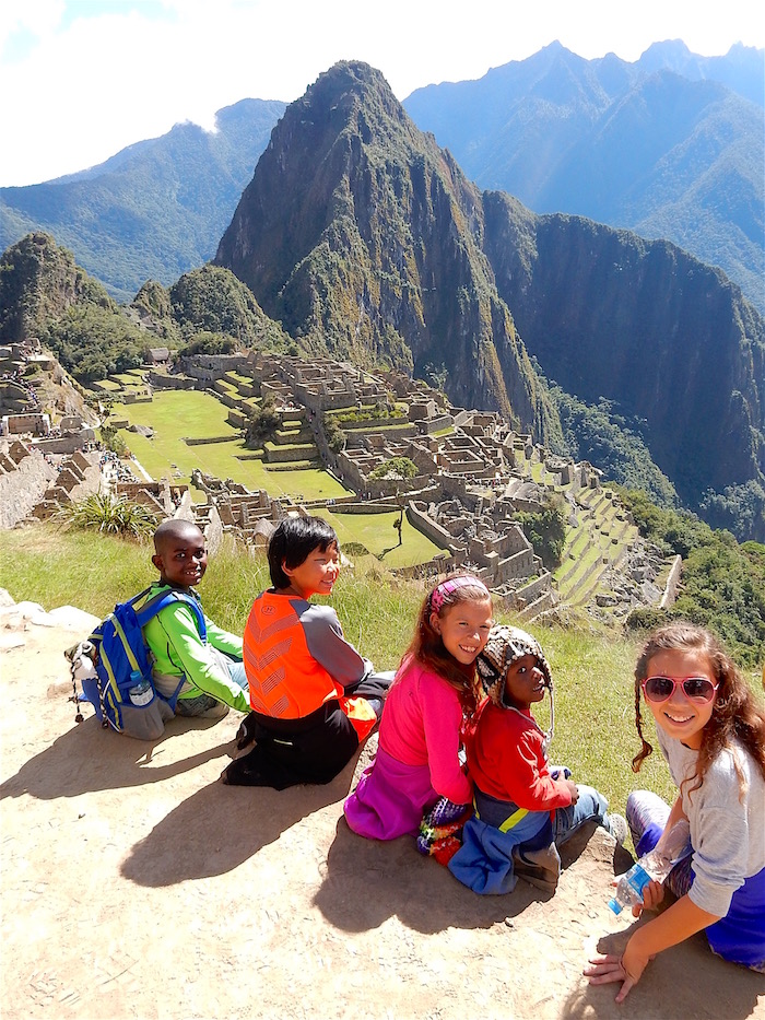 10 Fascinating Facts about Peru! Kid World Citizen on Multicultural Kid Blogs