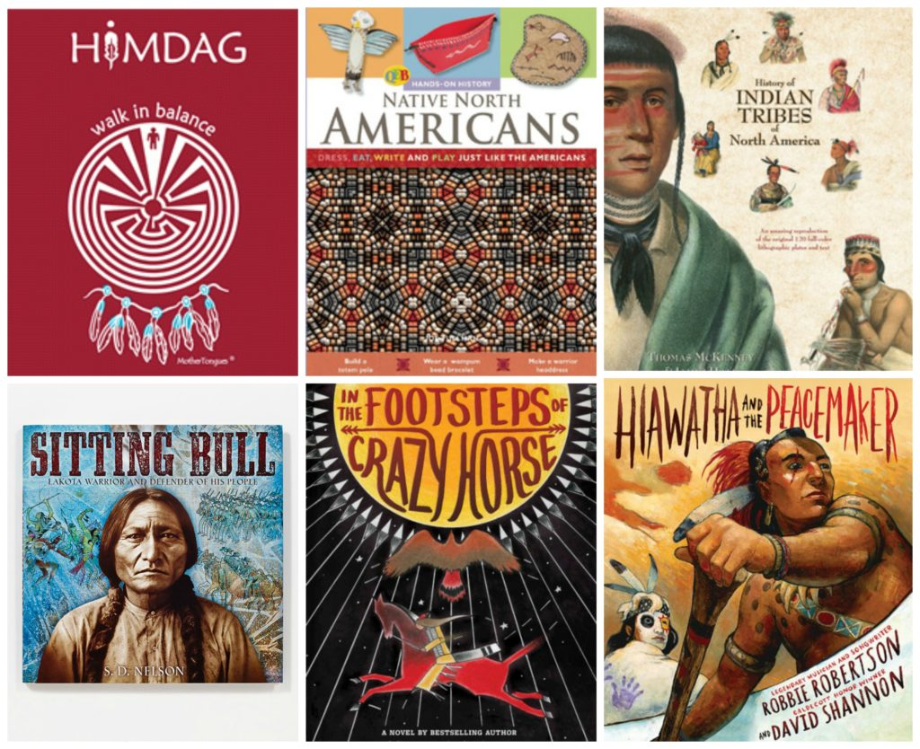 Grand Prize Native American Heritage Month Giveaway 2016 | Multicultural Kid Blogs