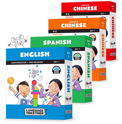 Language Courses for Children {Language Together Review}