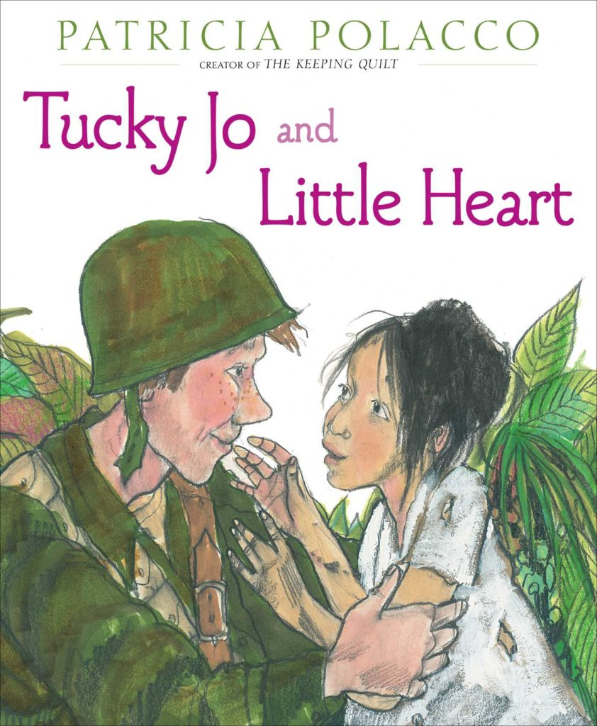 tucky jo and the little heart multicultural