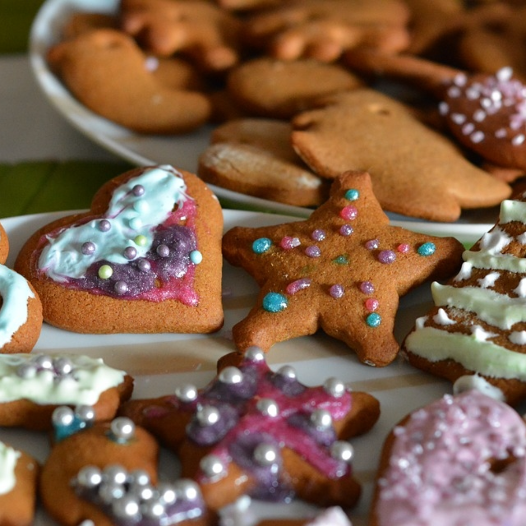 How To Make Polish Gingerbread Cookies Multicultural Kid Blogs