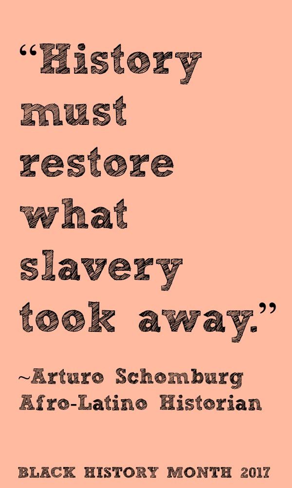 Afro-Latino Arturo Schomburg: African Diaspora's History Keeper
