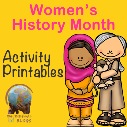 Women's History Month: Indiblogger