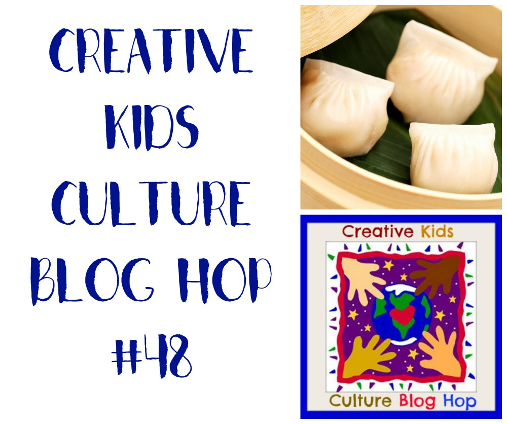 Creative Kids Culture Blog Hop #48