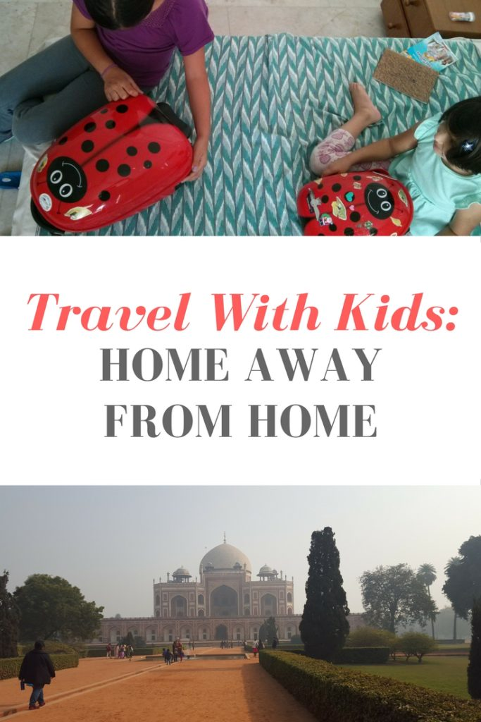 Multicultural Kid Blogs | Travel with kids back home | image courtesy Maple and Marigold