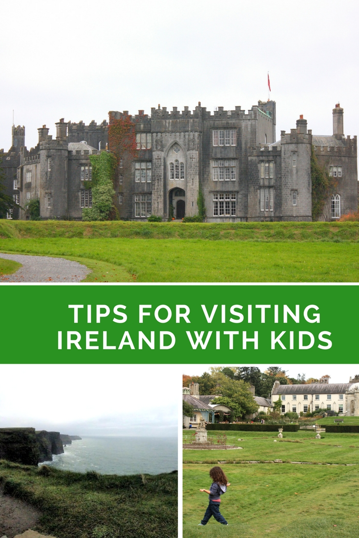 Tips for visiting ireland with kids - Multicultural Kid Blogs