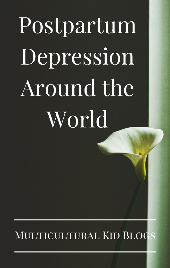 Postpartum Depression Around the World
