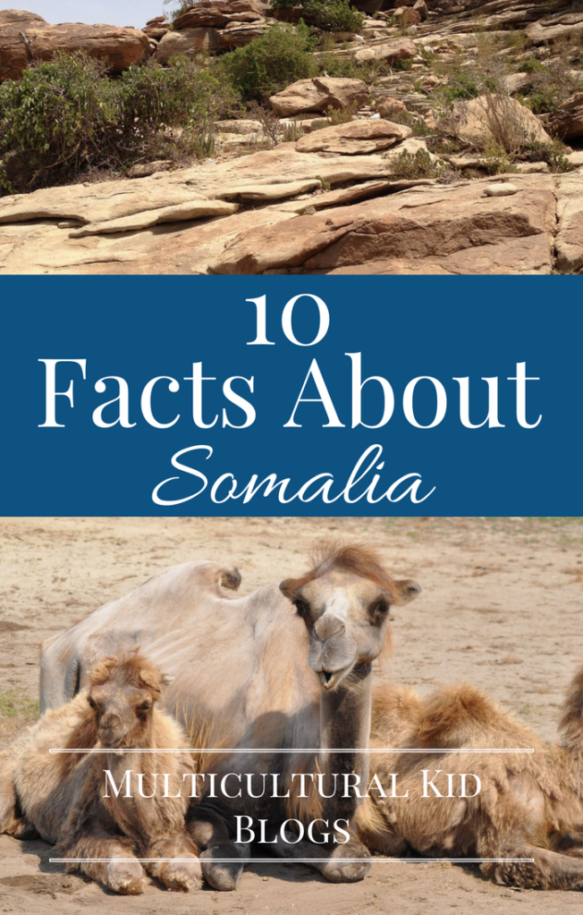 10 Facts About Somalia