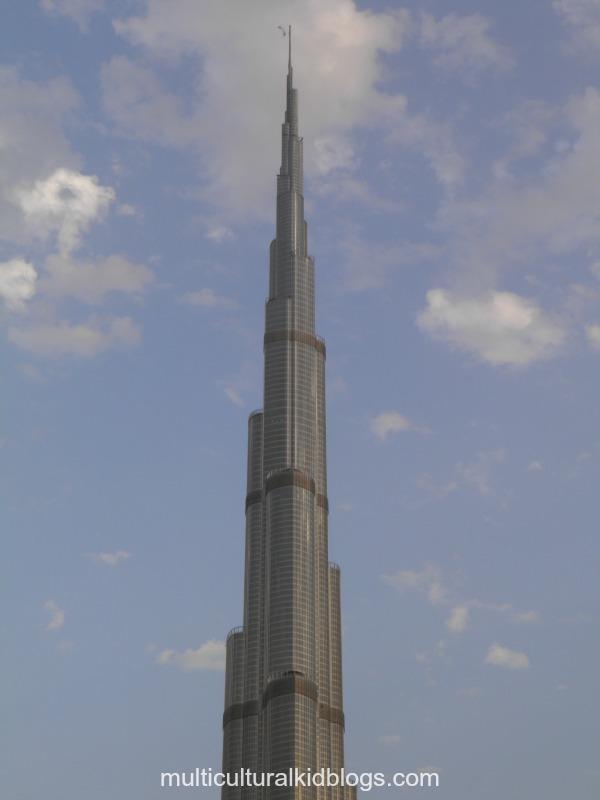 Buj Khalifa