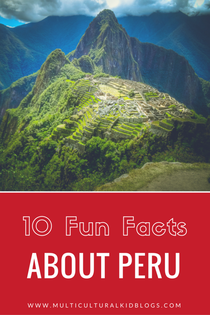 10 Fun Facts About Peru