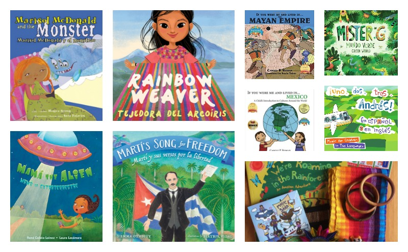 10 Fun Facts About Puerto Rico - Multicultural Kid Blogs
