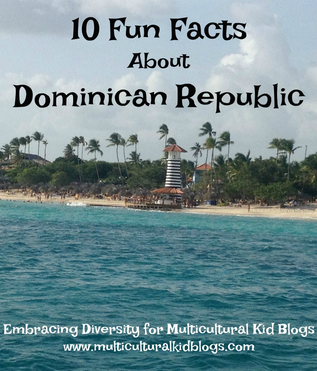 dominican republic traditions for kids