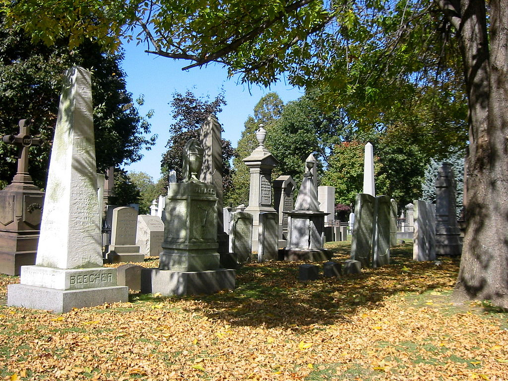 Fall Cemetery different ways to remember our loved ones | multicultural kid blogs