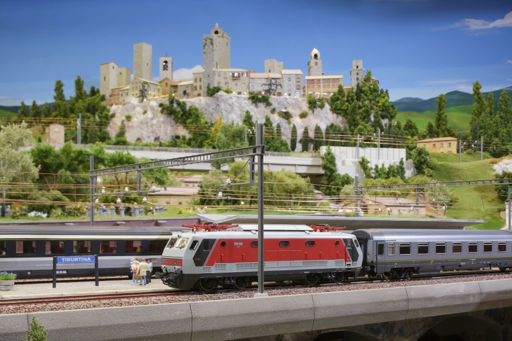 Miniatur Wunderland - fun facts about Germany